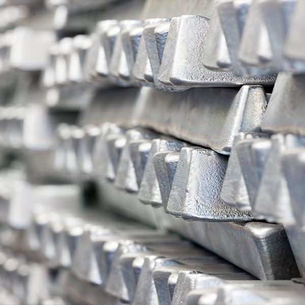 aluminiowe sztaby
