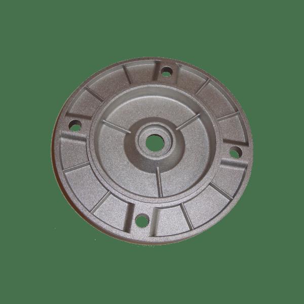część aluminiowa 0