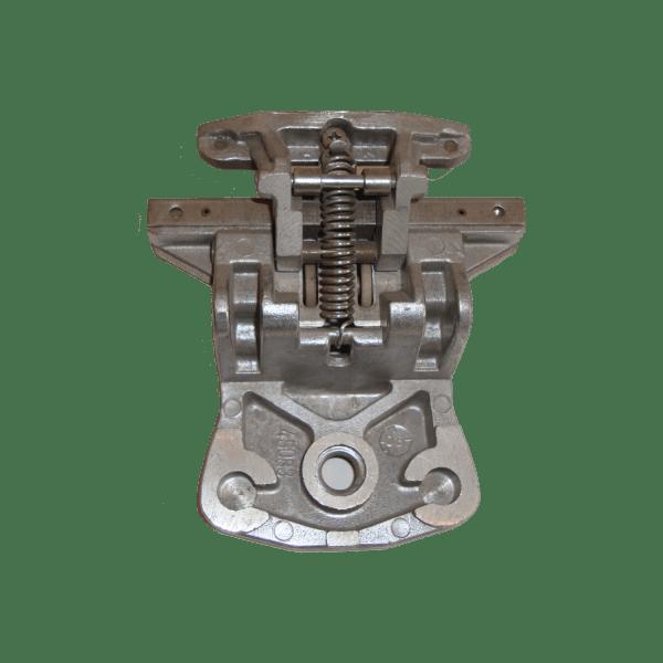 część aluminiowa 12