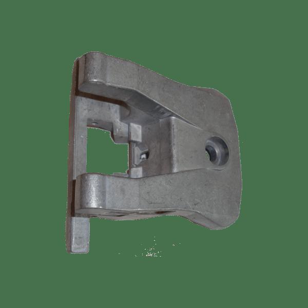 część aluminiowa 17