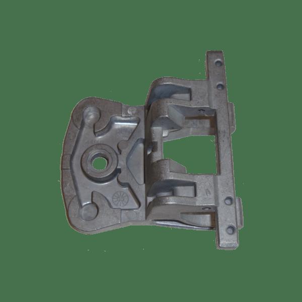część aluminiowa 18